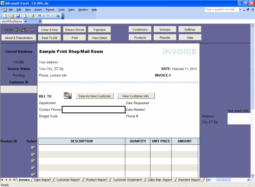 shipping invoice template 10 results found uniform invoice